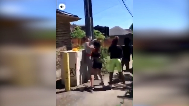 [CHI] Viral Video Prompts Criminal Investigation From Chicago Police