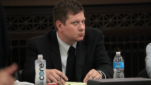 [CHI] Jason Van Dyke Trial Enters Second Day