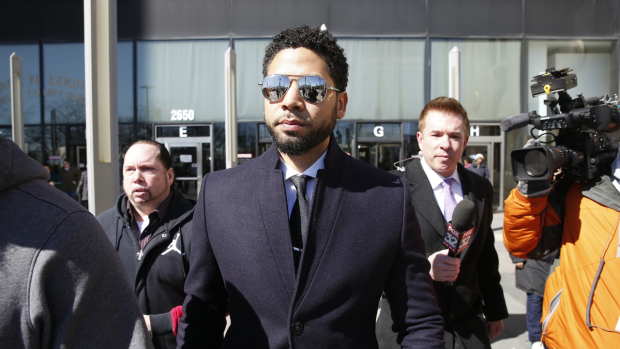 [CHI] City Says Smollett Owes Them $130K for Investigation