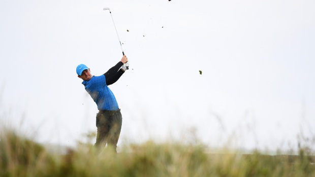 Top Sports Photos: 148th Open Championship, and More