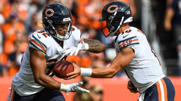 Chicago Bears vs. Denver Broncos: Week 2 in Photos