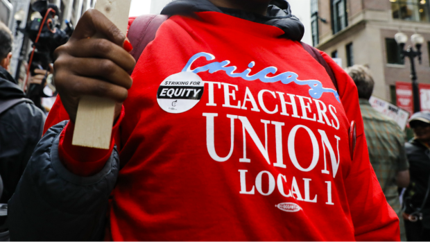 [CHI] Chicago Teachers Strike Enters Day 7 of Canceled Classes