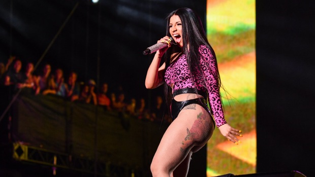 [NATL] Top Entertainment Photos: ACL Festival, 'Maleficent' Premieres and More