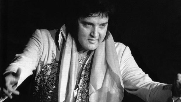 [NATL] Elvis Presley: A Life in Photos