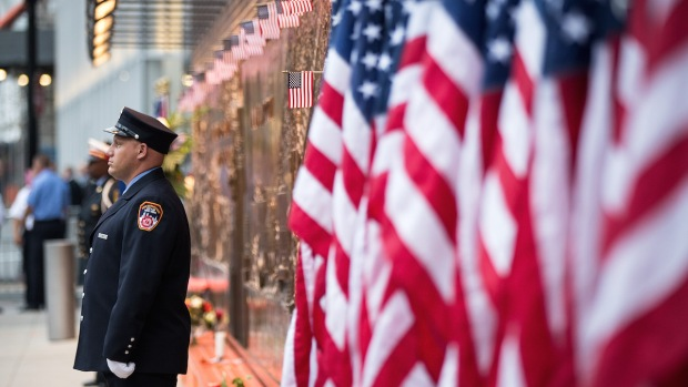 [NATL]On 15th Anniversary of Sept. 11, Mourners Remember Those Lost