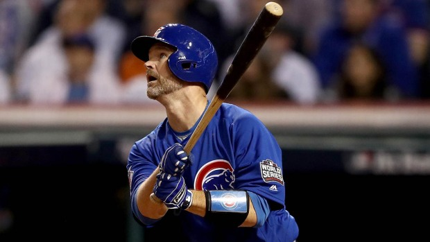 [CHI] What Does the David Ross Hire Mean for the Cubs?