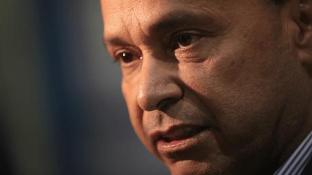 Race for Mayor: Gutierrez Says He Won't Run, Supports 'Chuy' Garcia