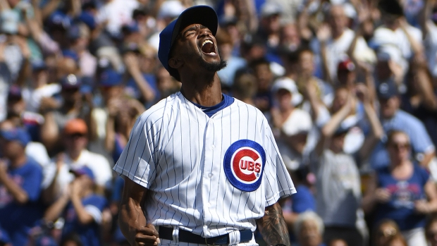 Top Sports: Cubs Strikes Out White Sox in 7-2 Game