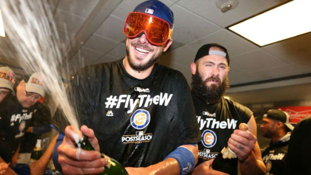 17 Fascinating Factoids About Kris Bryant
