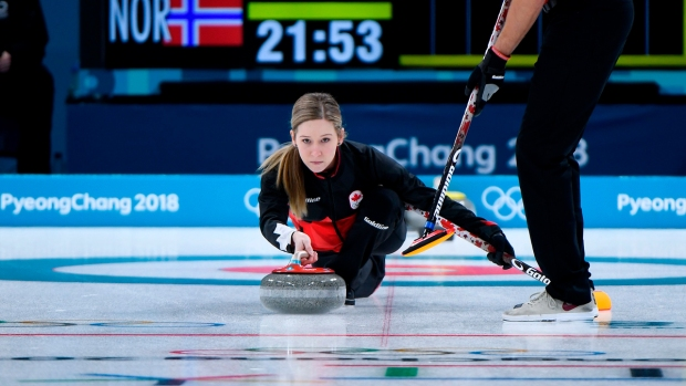 [NATL] Feb. 8: Mixed Doubles Curling Kicks Off the Pyeongchang Winter Olympic Games