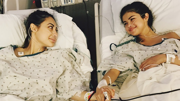 [NATL] Selena Gomez Reveals Kidney Transplant on Instagram Post