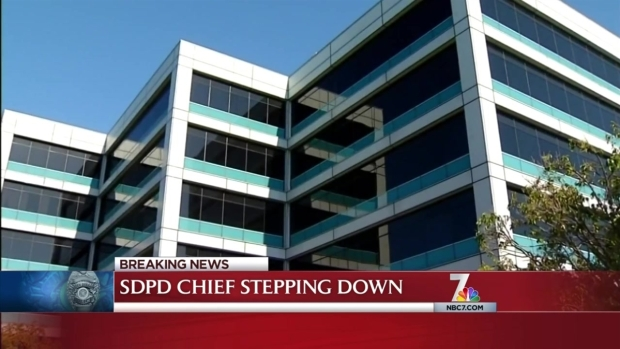 [DGO]Timing of Chief's Resignation Questioned