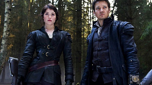 """Hansel & Gretel: Witch Hunters"" Pushed Back 10 Months"