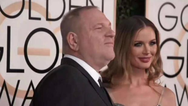 [NY] Harvey Weinstein Fired From His Company