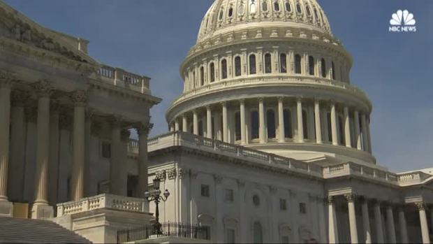 [NATL] Can Revised Health Care Bill Pass?
