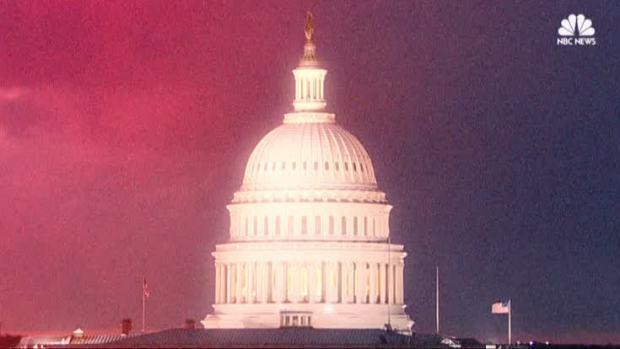 [NATL] Senate Health Bill Revised Again in Face of Opposition