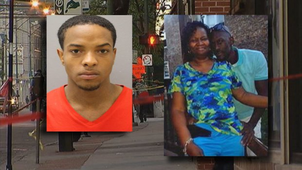 [CHI] Man Charged in Shooting Death of Teacher