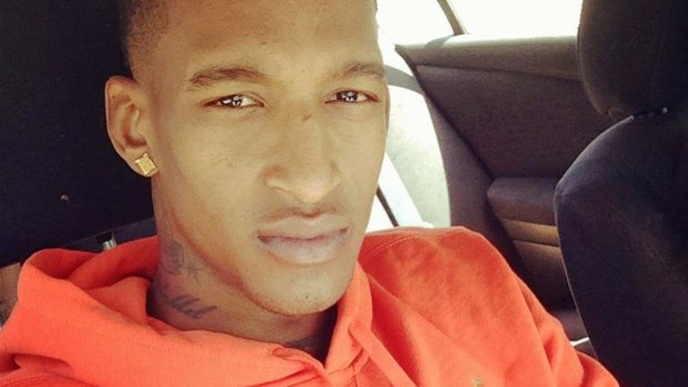 Jamel McGuire Killed in Chula Vista Shooting: Images
