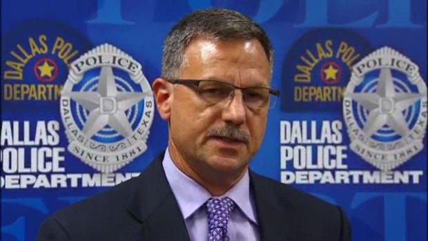 [DFW] Dallas Police Search for Serial Rapist