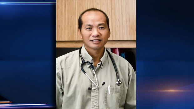 [CHI] Chicago Pediatrician Killed in Afghanistan