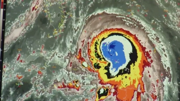 [NATL] Will Hurricane Joaquin Make Landfall in the U.S.?