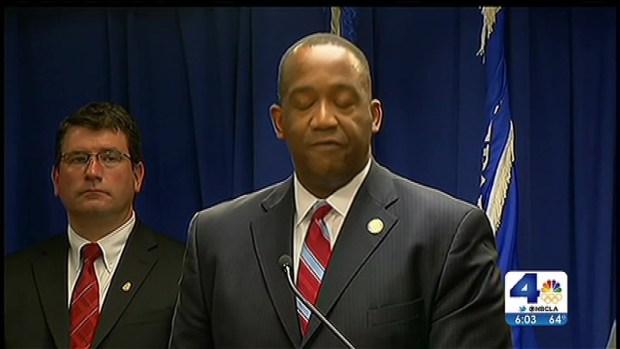 [LA] ACLU Reacts To Sheriff Baca Resignation