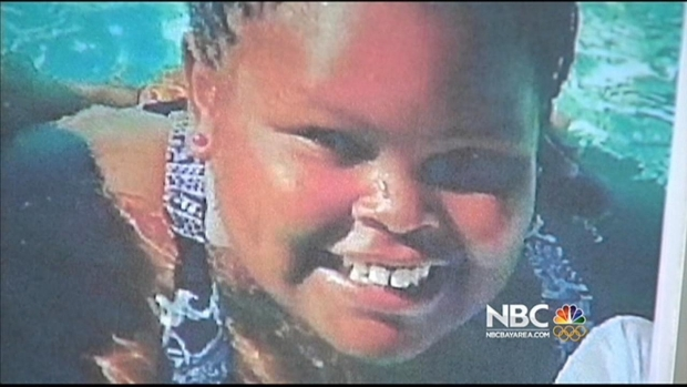 [BAY] Family Relieved Hospital Keeps Oakland Girl on Life Support