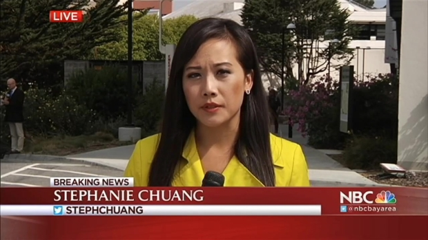 [NATL-BAY] Gunman in Shooting of Virginia TV Reporter, Photographer Grew Up in Oakland, Graduated from San Francisco State