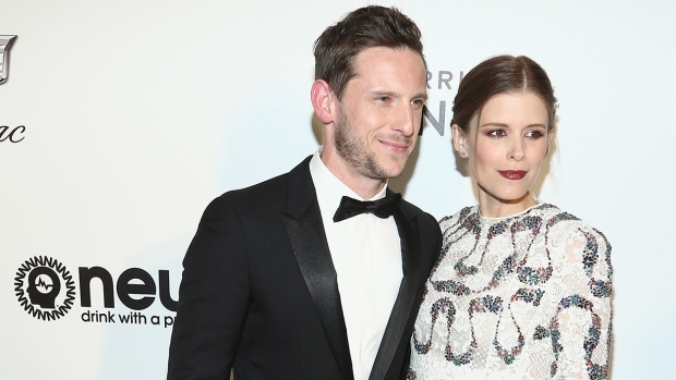 Celebrity Baby Boom: Kate Mara, Jamie Bell Welcome Child
