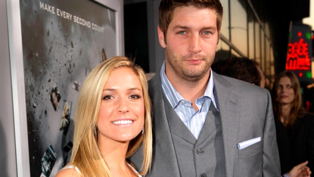 Cutler/Cavallari Expecting a Baby