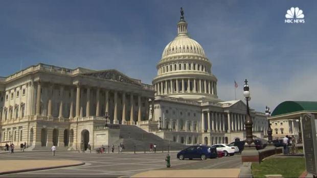 [NATL] Health Care Vote Delayed by Senator's Surgery