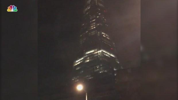 [NATL] UK Police Responding to London Bridge Incident