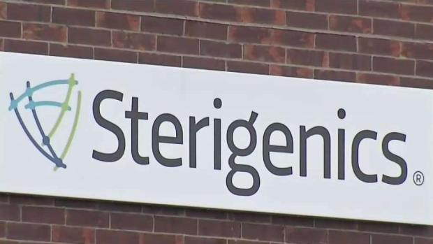 Madigan Files Suit to Shut Down Sterigenics Plant