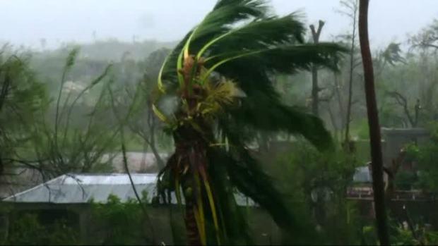 [NATL] Evacuations Underway in South Carolina As Matthew Nears