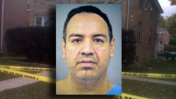 [CHI] Grandfather Charged in Skokie Murders