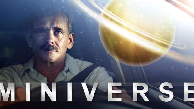 Astronaut Brings the Solar System to Earth in'Miniverse