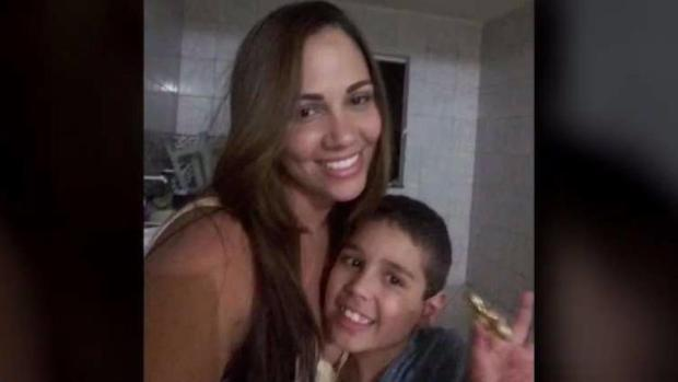 Mother Fights to Get Son Back, Files Suit