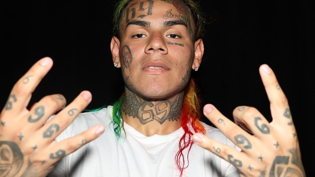 [NATL] Tekashi69 Arrested on Federal Racketeering Charges, Denied Bail Request