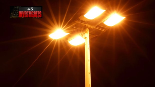[CHI] Report Links Chicago Crime to Streetlight Outages