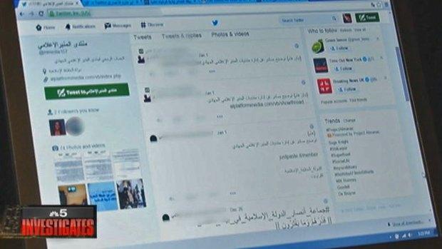 [CHI] How Terrorists Recruit Teens Online