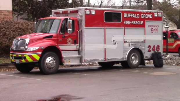 2 People Found Shot to Death in Buffalo Grove Parking Garage