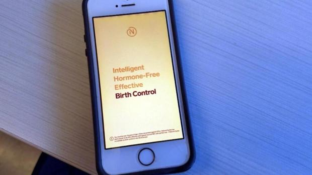 Birth Control Goes Digital