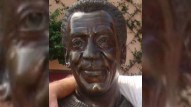 [NATL] Disney Removes Cosby Bust