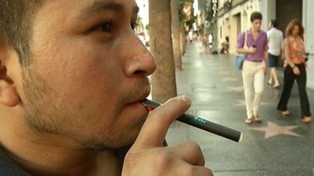 [NATL] E-Cigarette Use Doubles Among US Teens