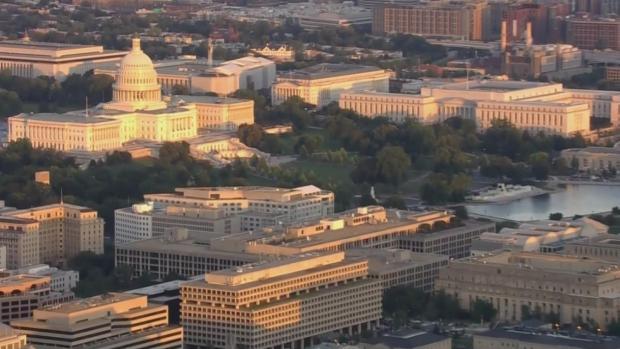 [NATL] Government Shutdown Enters Third Week