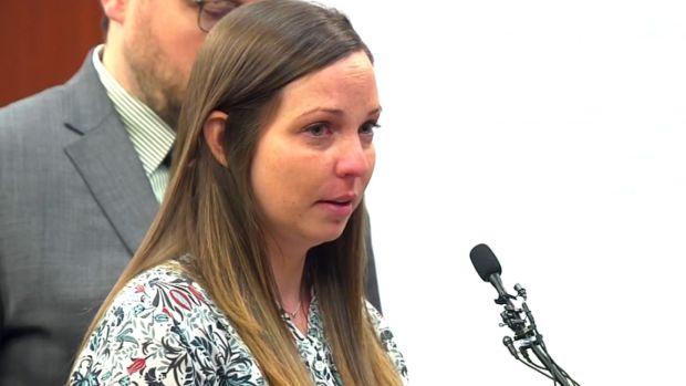 [NATL] Michigan Police to Apologize to Nassar Victim