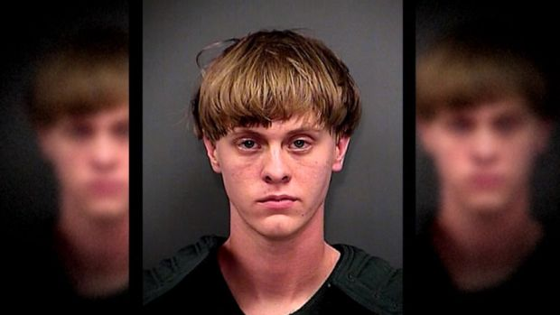 [NATL] Dylann Roof Gets Death Penalty in Church Shootings
