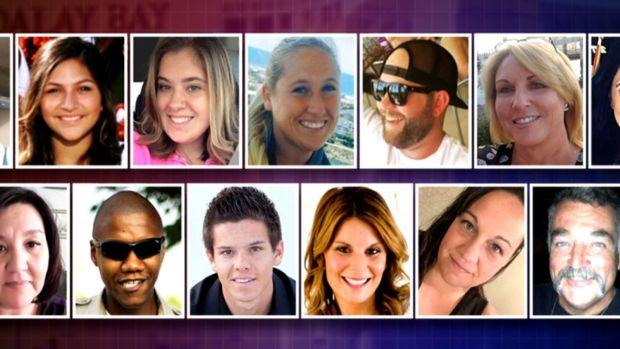 [NATL] Vegas Shooting Victims Had Families, Friends and Dreams