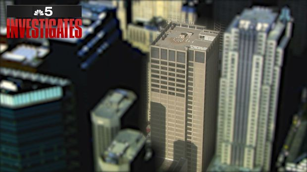 [CHI] Chicago Building is Spy Hub for NSA: Report
