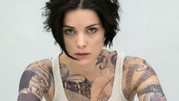 Blindspot Star Jaimie Alexander Reveals Her Seven Hour Tattoo